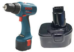 Power Tool Batteries, MAKITA, DEWALT, BOSCH, MILWAUKEE, PANASONIC Power Tool Batteries